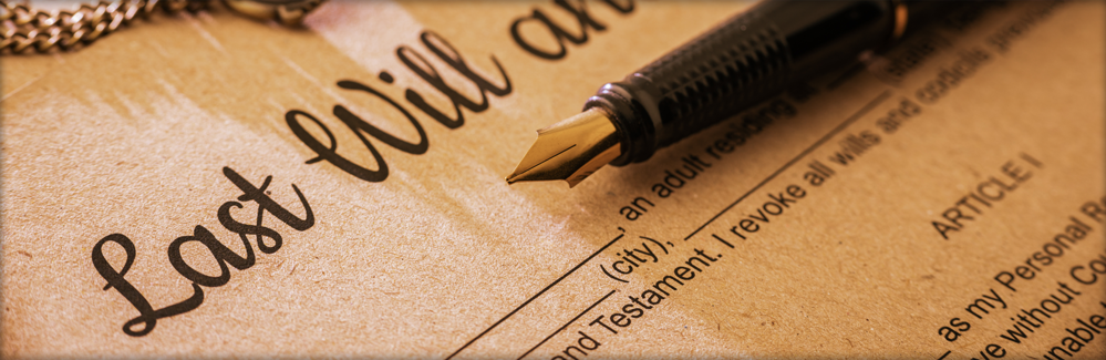 Estate Planning Probate Trusts